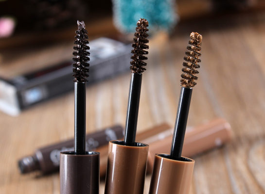 angel mask stylenanda my brown natural eyebrow dye cream makeup brush waterproof durable 3 colors eyebrow 14